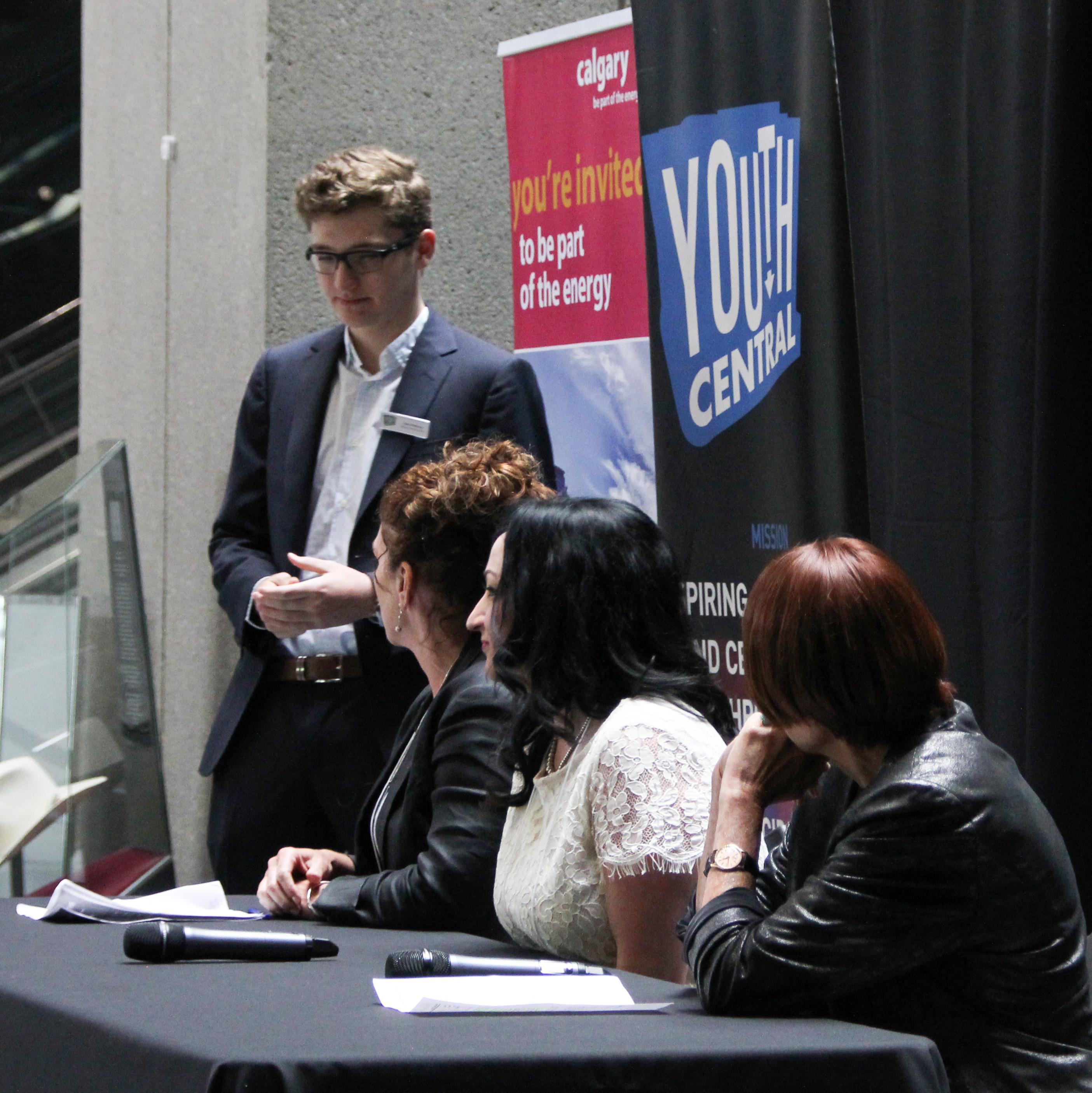MYC Career Exploration Fair